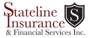 Stateline Insurance logo